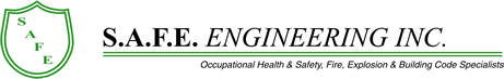 Safe Engineering Logo