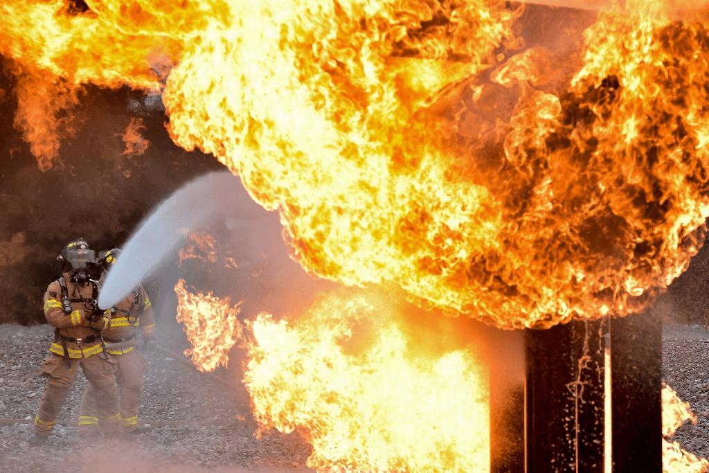 dust explosion testing